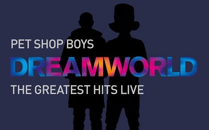 Pet Shop Boys Dreamworldat Utilita Arena Resized GIF