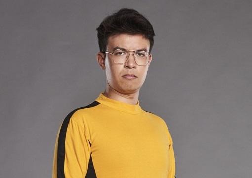 Phil Wang GIF