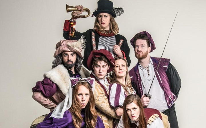 Romeoand Julietat Tyne Theatre Resized GIF