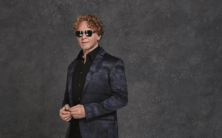 Simply Red All The Hitsat Utilita Arena Resized GIF