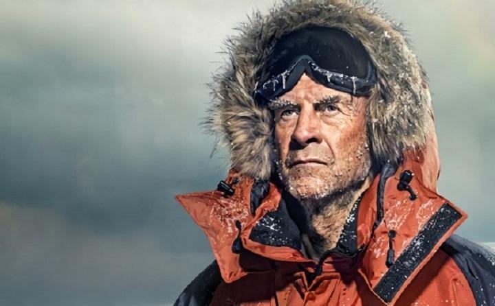 Sir Ranulph Fiennes Living Dangerouslyat Sage Gateshead Resized GIF