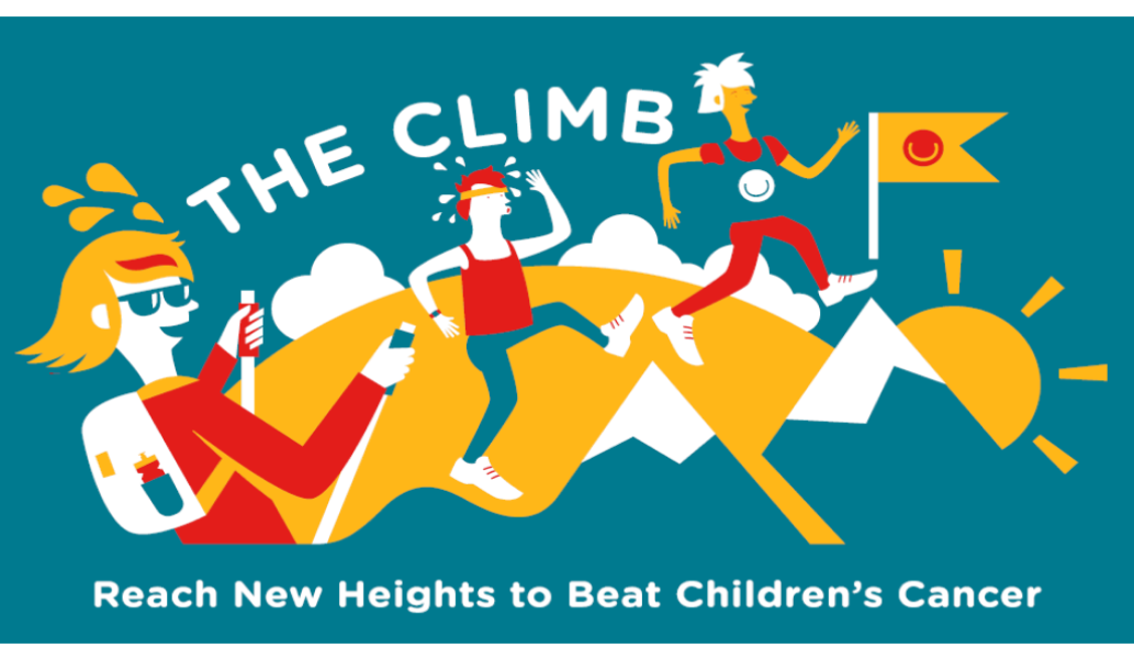 The Climb image for events listing