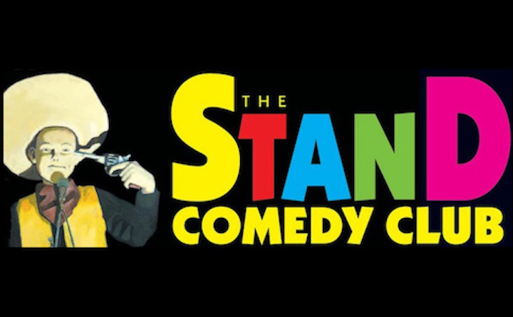 The Stand Online Comedy Event