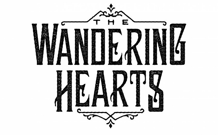 The Wandering Hearts GIF