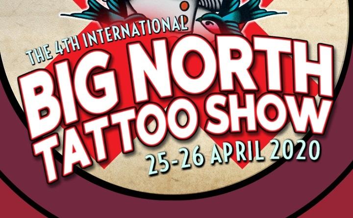 The Big North Tattoo Show2020at Utilita Arena Resized GIF