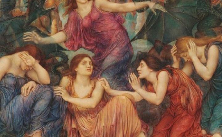 The De Morgansat Laing Art Gallery Resized GIF