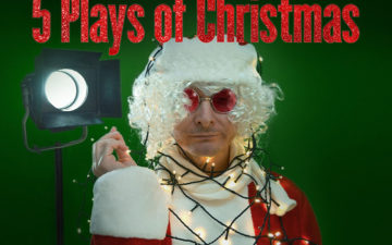 5 Plays of Christmas