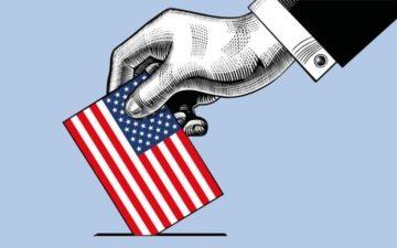 Is democracy dead in a digital age?