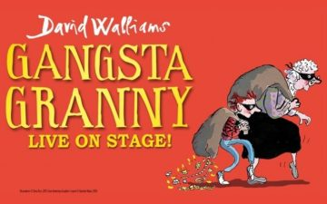 Postponed: Gangsta Granny