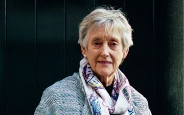 Dame Stella Rimington: My life in MI5