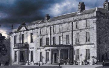 The Gathering - Haunted Hotel