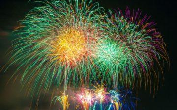 Firework Night at Gateshead Rugby Club