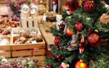 Fenwick Christmas Market