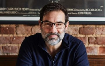 Rescheduled: Adam Buxton Rambles