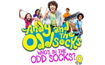 Andy and The Odd Socks 2020 tour