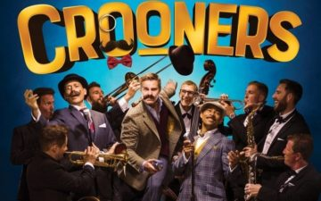 Crooners at Tyne Theatre & Opera House