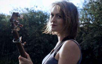Folkworks: Fay Hield at Sage Gateshead