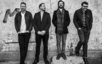 The Futureheads: Live Stream