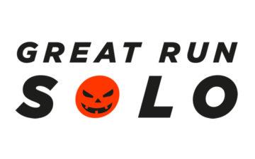 GNR Solo: Halloween Challenge
