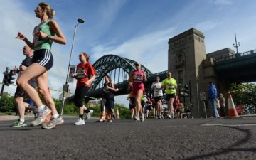 Simplyhealth Great North 5K 2021