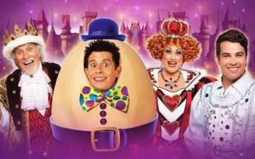 Humpty Dumpty Pantomime