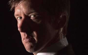 Rescheduled: Jonathan Pie