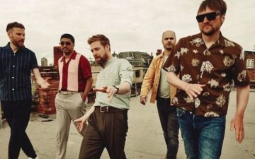 Cancelled: Kaiser Chiefs at Virgin Money Unity Arena