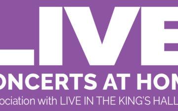 Virtual Concert: Amanda Cook and Helen Thatcher