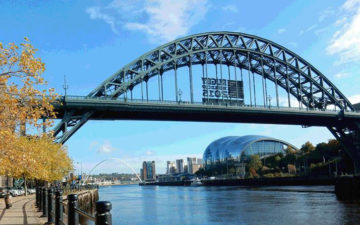 Curious About Newcastle - Heritage walks