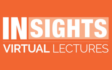 INSIGHTS Virtual Lectures: Inaugural Barbara Strang Lecture: Accent prejudice: #us an' all? by Professor Joan Beal