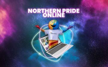 Online Festival: Northern Pride 2021