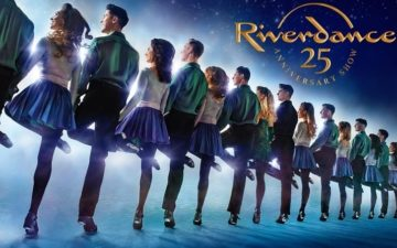 Riverdance - New 25th Anniversary Show