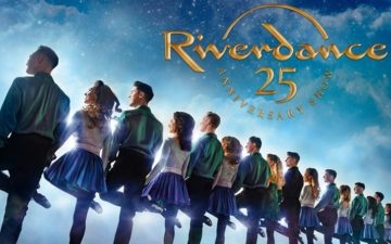 Riverdance at Utilita Arena