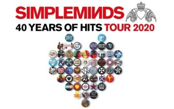 Simple Minds at Utilita Arena