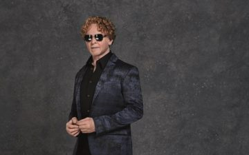 Simply Red All The Hits at Utilita Arena