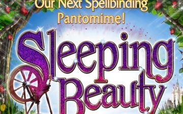 Postponed: Sleeping Beauty Pantomime