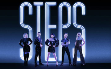 STEPS - What The Future Holds 2021 Tour with special guest Sophie Ellis-Bextor