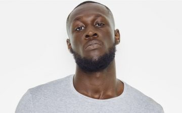 Rescheduled: Stormzy H.I.T.H World Tour