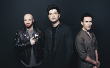 The Script at Utilita Arena