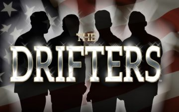 The Drifters at Sunderland Empire