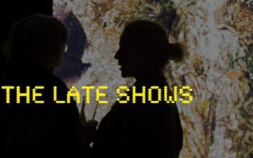 The Late Shows