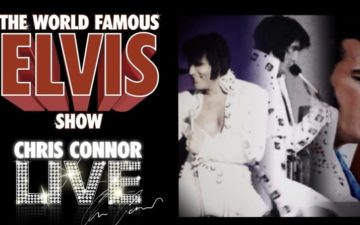 The World Famous Elvis Show