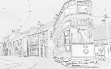 Discover Beamish from Home