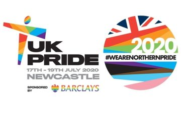 UK Pride Festival Newcastle 2022