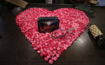 I Love You Pet - Beamish Museum Valentine's Gifts