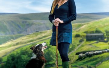 Adventures of the Yorkshire Shepherdess: An Evening with Amanda Owen