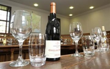 Come Wine with Me - An introduction to wine