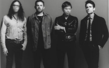 Rescheduled: Kings of Leon
