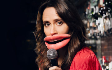 Nina Conti – The Dating Show
