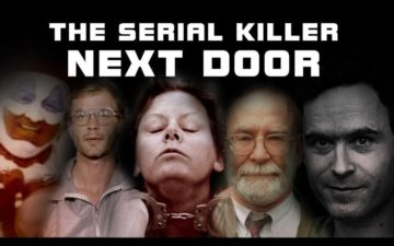 The Serial Killer Next Door with Emma Kenny